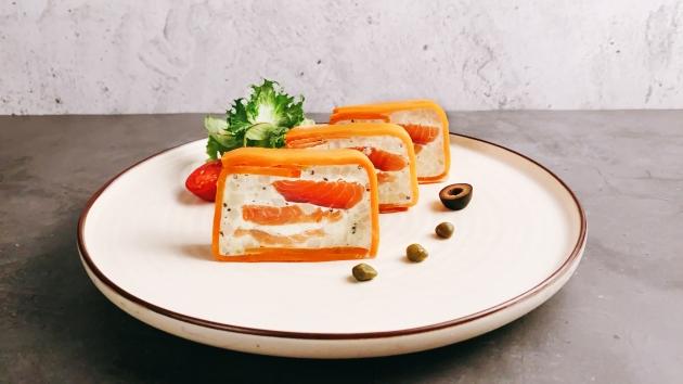 豪華鮭魚夢幻曲 2