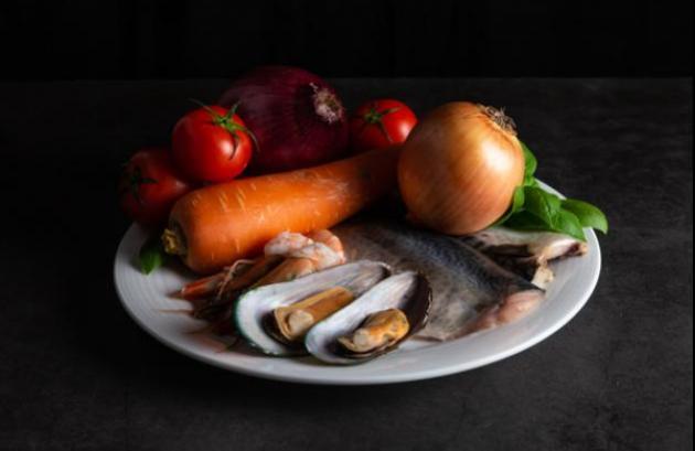 普羅旺斯魚湯 5